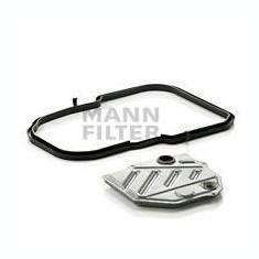 Set filtre hidraulice, cutie e vit.automata MERCEDES-BENZ 190 limuzina E 1.8 - MANN-FILTER H 2014 x KIT