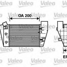 Intercooler, compresor AUDI A4 2.5 TDI quattro - VALEO 817869 - Intercooler turbo