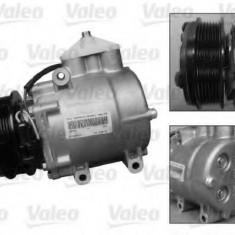 Compresor, climatizare VW TRANSPORTER Mk IV caroserie 2.5 TDI - VALEO 699836 - Compresoare aer conditionat auto
