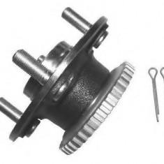 Set rulment roata NISSAN MARCH II 1.0 i 16V - MOOG NI-WB-11996 - Rulmenti auto