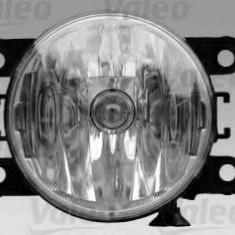 Proiector ceata DACIA LOGAN 1.4 MPI LPG - VALEO 044256