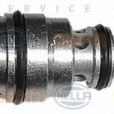 Supapa regulatoare, compresor - HELLA 8UW 351 232-011 - Compresoare aer conditionat auto