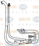 Conducta inalta presiune,aer conditionat FORD TRANSIT bus 2.0 DI - HELLA 9GS 351 337-611