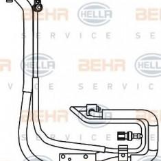 Conducta inalta presiune, aer conditionat FORD TRANSIT bus 2.0 DI - HELLA 9GS 351 337-611 - Furtunuri aer conditionat auto