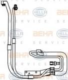 Conducta inalta presiune,aer conditionat FORD TRANSIT bus 2.0 DI - HELLA 9GS 351 337-651