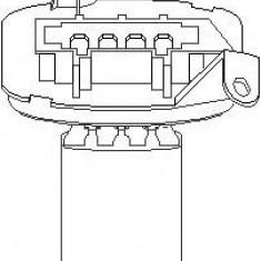 Rezistor, ventilator habitaclu MERCEDES-BENZ VITO bus 108 D 2.3 - TOPRAN 401 828 - Motor Ventilator Incalzire