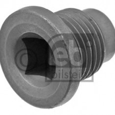 Surub de golire, baia de ulei RENAULT MEGANE III cupe 2.0 TCe - FEBI BILSTEIN 45890 - Surub Golire Ulei Motor
