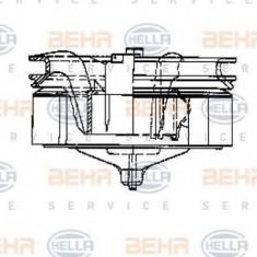 Ventilator, habitaclu VOLVO F 10 F 10/320 - HELLA 8EW 009 158-021 - Motor Ventilator Incalzire