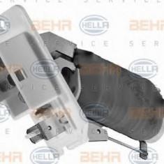 Rezistor, ventilator habitaclu OPEL VECTRA A hatchback 1.6 i - HELLA 9XX 009 122-011 - Motor Ventilator Incalzire