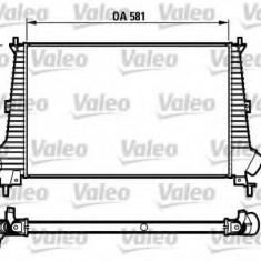Intercooler, compresor SAAB 9-5 combi 2.0 t - VALEO 817275 - Intercooler turbo