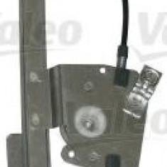 Mecanism actionare geam MERCEDES-BENZ E-CLASS limuzina E 220 CDI - VALEO 850592 - Macara geam