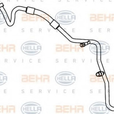 Conducta presiune variabila, aer conditionat FORD FOCUS C-MAX 1.8 - HELLA 9GS 351 338-071 - Furtunuri aer conditionat auto