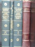 DICTIONARUL LIMBII ROMANE 4 VOLUME