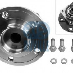 Set rulment roata MERCEDES-BENZ A-CLASS E-CELL - RUVILLE 5144 - Rulmenti auto Bosch