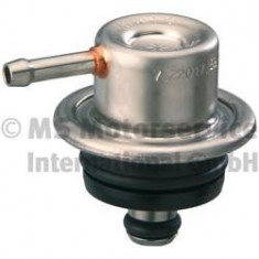Supapa control, presiune combustibil AUDI 4000 2.0 E - PIERBURG 7.22017.52.0 - Regulator presiune auto