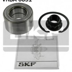 Set rulment roata TOYOTA RUNX 1.8 VVTL-i TS - SKF VKBA 6831 - Rulmenti auto