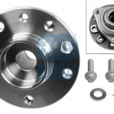 Set rulment roata OPEL ASTRA G hatchback 1.2 16V - RUVILLE 5330 - Rulmenti auto Bosch