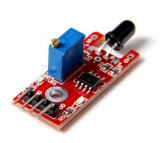 Modul KY-026 IR Infrared flame detection sensor module A951 Arduino