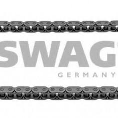 Lant distributie VW TOUAREG 3.0 V6 TDI - SWAG 30 93 9962