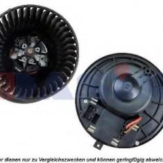 Ventilator, habitaclu VW TOURAN 1.9 TDI - AKS DASIS 740846N - Aripa auto KLOKKERHOLM