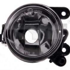 Proiector ceata VW RABBIT V 1.4 16V - TYC 19-0705-01-2