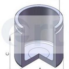 Piston, etrier frana MERCEDES-BENZ SPRINTER 3, 5-t caroserie 319 CDI / BlueTEC 4x4 - ERT 150695-C - Arc - Piston - Garnitura Etrier