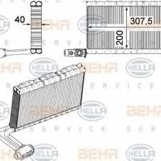 Evaporator, aer conditionat DAF LF 45 FA 45.220 - HELLA 8FV 351 331-191