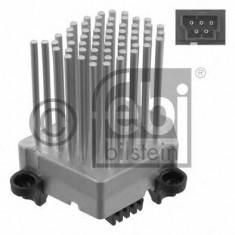 Unitate de control, incalzire/ventilatie BMW 3 limuzina 318 i - FEBI BILSTEIN 31966 - ECU auto