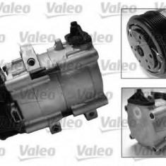 Compresor, climatizare FORD TRANSIT Van 2.4 DI - VALEO 699337 - Compresoare aer conditionat auto