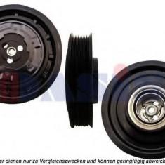 Cupla magnetica, climatizare AUDI A6 limuzina 2.4 - AKS DASIS 852473N - Aripa auto KLOKKERHOLM