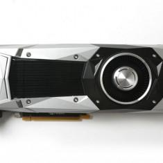 Placa video Zotac GeForce GTX 1070 Founders Edition, 8GB GDDR5 (256 Bit), HDMI, DVI, 3xDP - Placa video PC