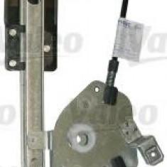 Mecanism actionare geam FORD FOCUS limuzina 1.4 16V - VALEO 850572 - Macara geam