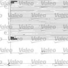 Condensator, climatizare ALFA ROMEO 147 2.0 16V T.SPARK - VALEO 817463 - Radiator aer conditionat
