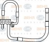 Conducta inalta presiune,aer conditionat FORD IKON V 1.3 - HELLA 9GS 351 337-271