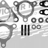 Set montaj, turbocompresor NISSAN SAFARI II autoturism de teren, inchis 3.0 DTi - REINZ 04-10066-01