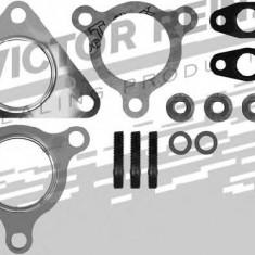 Set montaj, turbocompresor NISSAN SAFARI II autoturism de teren, inchis 3.0 DTi - REINZ 04-10066-01 - Turbina