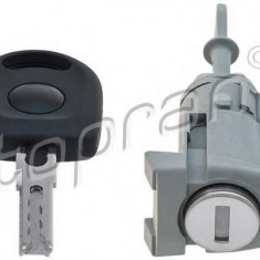 Cilindru inchidere VW JETTA IV 1.6 - TOPRAN 113 571 - Butuc incuietoare