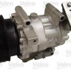 Compresor, climatizare RENAULT MODUS / GRAND MODUS 1.2 - VALEO 813632 - Compresoare aer conditionat auto