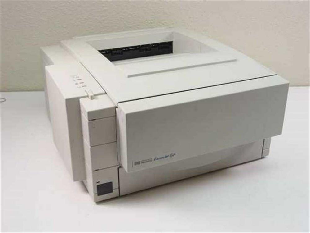 imprimanta hp laserjet 6p imprimanta laser alb negru. Black Bedroom Furniture Sets. Home Design Ideas