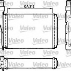 Schimbator caldura, incalzire habitaclu RENAULT SUPER 5 1.4 Turbo GT - VALEO 883790 - Sistem Incalzire Auto
