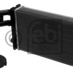 Schimbator caldura, incalzire habitaclu AUDI 4000 1.6 - FEBI BILSTEIN 14741 - Sistem Incalzire Auto