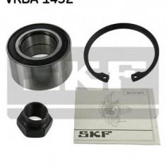 Set rulment roata FORD FIESTA Mk III 1.1 - SKF VKBA 1432 - Rulmenti auto