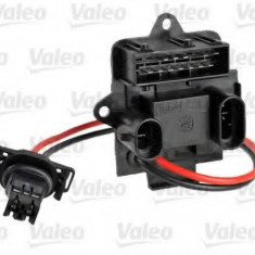 Element de control, aer conditionat RENAULT MEGANE I 1.4 e - VALEO 515089