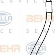 Conducta inalta presiune, aer conditionat CITROËN C6 limuzina 2.2 HDi - HELLA 9GS 351 338-031 - Furtunuri aer conditionat auto