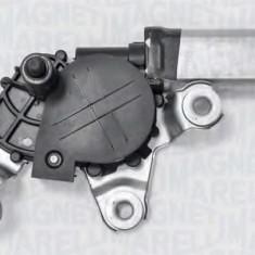 Motor stergator SKODA OCTAVIA Combi 1.6 TDI 4x4 - MAGNETI MARELLI 064038004010 - Motoras stergator