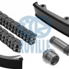 Chit lant de distributie OPEL VECTRA B 2.0 DI 16V - RUVILLE 3453029S - Lant distributie Bosch