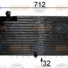 Condensator, climatizare VW PASSAT 1.6 - HELLA 8FC 351 037-181 - Radiator aer conditionat