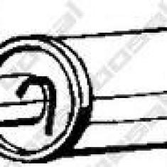 Toba esapamet intermediara VW DERBY 1.3 - BOSAL 233-389 - Toba finala auto
