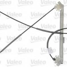 Mecanism actionare geam AUDI A3 1.6 E-Power - VALEO 850616 - Macara geam