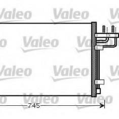Condensator, climatizare FORD FOCUS C-MAX 1.8 - VALEO 818046 - Radiator aer conditionat